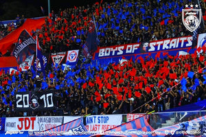 BOYS OF STRAITS ˟ 10 YEARS ANNIVERSARY