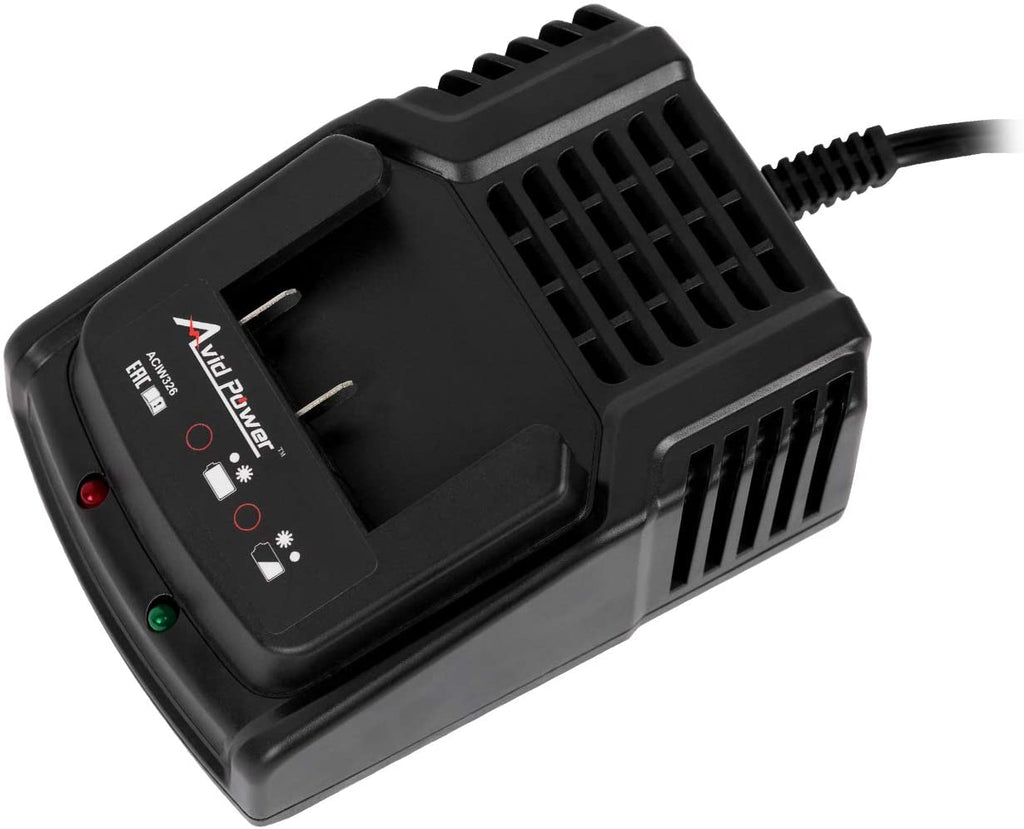 Fast Charger for Avid Power Battery