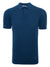 Circolo 1901 Men's Polo Shirt in Ocean
