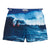 Bulldog Photographic Shorts
