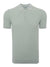 Circolo 1901 Men's Polo Shirt in Peppermint