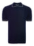 Circolo 1901 Knitted Shirt in Navy