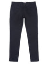 Navy America Pocket Trousers