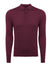 English Plum Belper Knitted Shirt
