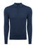 Deep Pool Belper Knitted Shirt