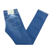 Blue Wash J696 Slim Fit Jeans