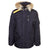 Right Hand Masterpiece Navy Down Filled Jacket