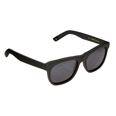 Dick Moby Matte Rectangle Sunglasses