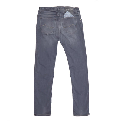 Grey Wash J696 Slim Fit Jeans