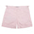 Bulldog Pink Shorts