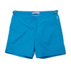 Bahama Blue Bulldog Swim Shorts