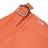 Hot Coral Bulldog Swim Shorts