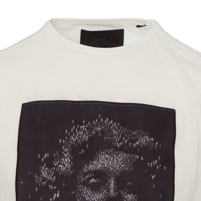 White Craig's Monroe by Craig Alan T-Shirt