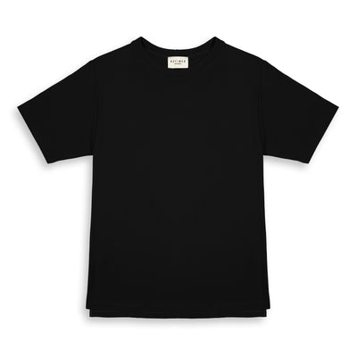 JACOB TEE JET BLACK