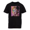 Black NR5 by John Paul Fauves T-Shirt