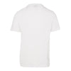 White Circle Logo T-Shirt