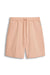 JESSE SHORT PALE PEACH