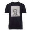 Black SHHH by Craig Alan T-Shirt