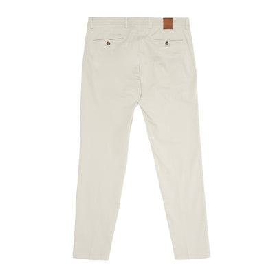 Stone Stretch Slim Fit Chinos