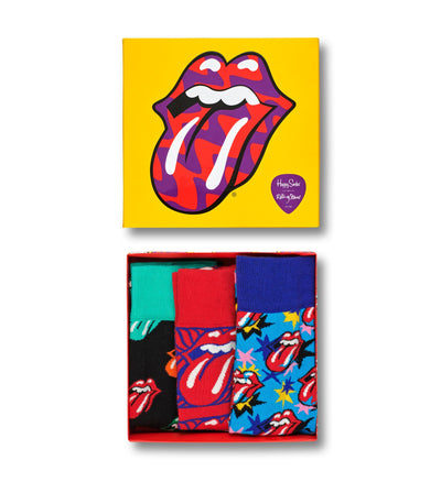 Rolling Stones 3 Pack Box Set