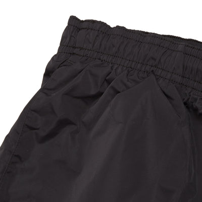 Black Icon Shorts