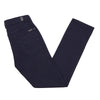 Navy Slimmy Jeans