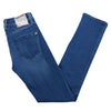 Blue Leonardo Slim Two Year Jeans