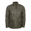 Faded Olive Tourmaster Wax Jacket