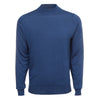High Neck Merino Wool Jumper