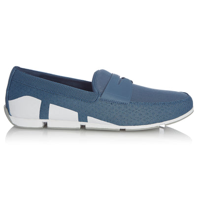 Breeze Penny Slate Loafers