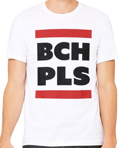 Run BCH Men's T-Shirt