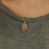 Motherhood Necklace