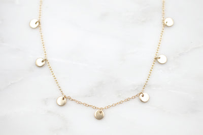 Callee Necklace