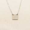Essential Square Necklace