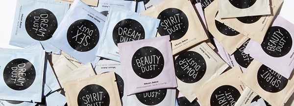 Moon Dusts + Pantry by Moon Juice – sloomb