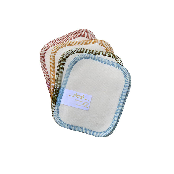 Sloomb Bamboo|Hemp Mini Wipes