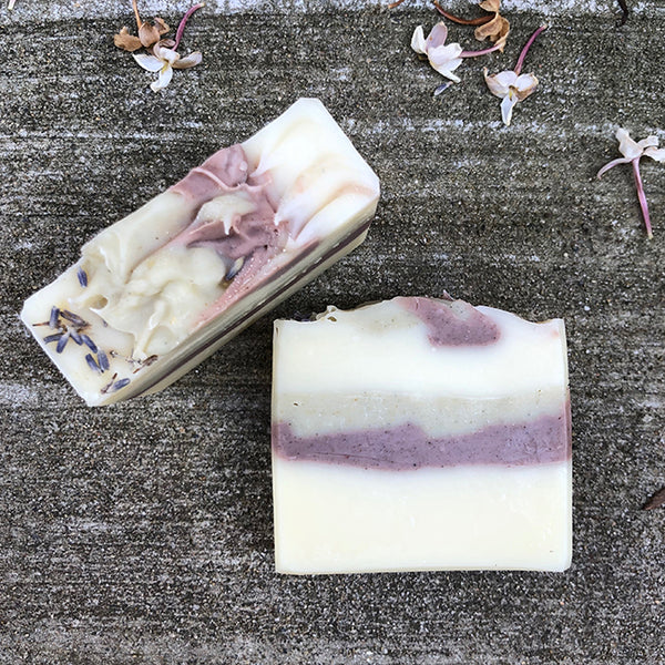 Bath Salts & Hand Crafted Soap