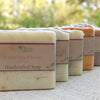 Bee Green Naturals Hand Crafted Soap