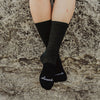 Sloomb Socks - Ultra Soft Merino Crews (adult)