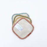 Bamboo Velour Mini Wipes