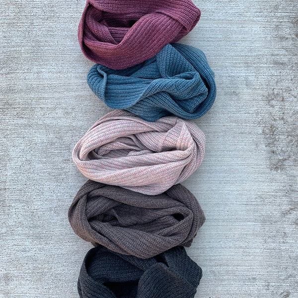 Highland Cashmere Infinity Scarf Pre-Order