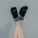 Sloomb Socks - Ultra Soft Merino Runners (adult)