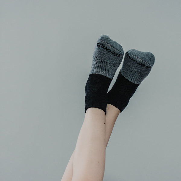 Sloomb Socks - Ultra Soft Merino Ankles (adult)