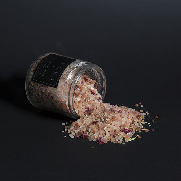 LVNEA - Fire Bathing - Ritual Bath Salts