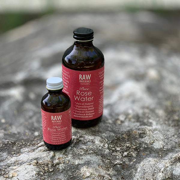 ELEVATED ROSE WATER