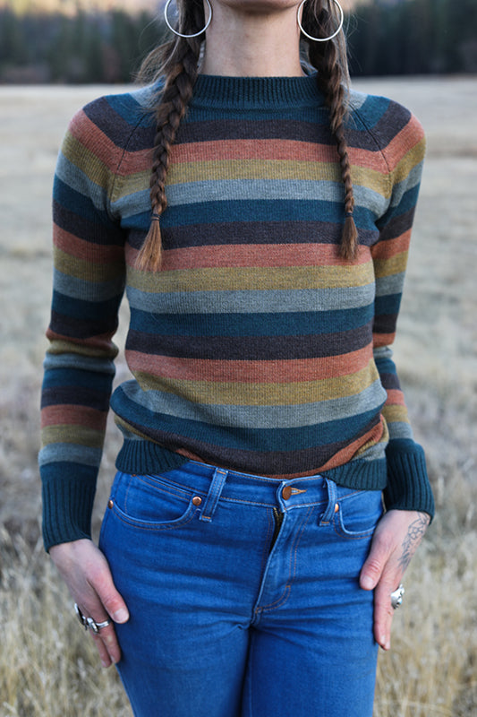 The Fable Sweater