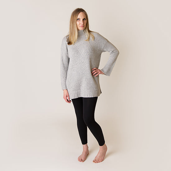 Sloomb Cashmere Tunic