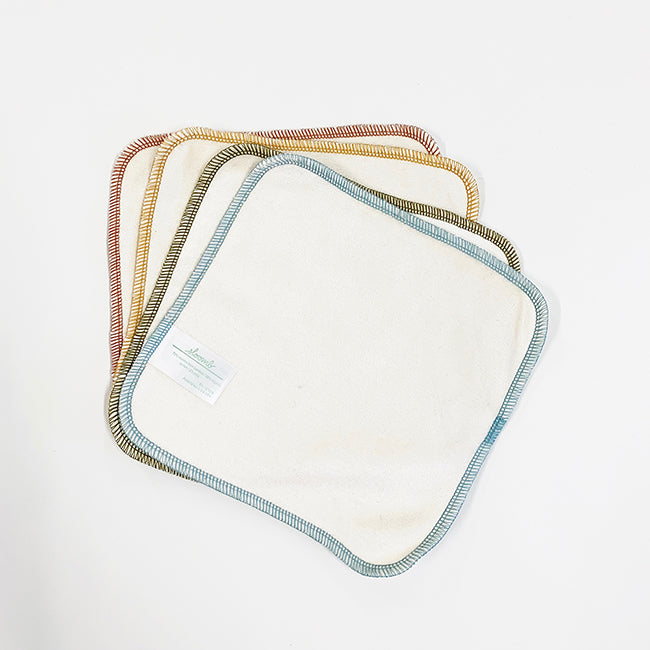 Bamboo Velour Wipes