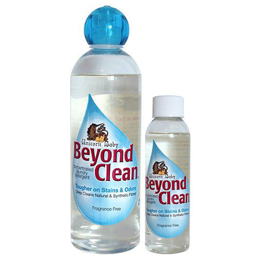Unicorn Beyond Clean