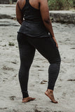 RAVEN WOMEN'S MERINO LEGGINGS